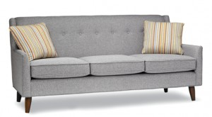 Aldo Sofa - Stylus, Canadian built
