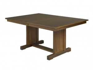Congress table - solid wood, Canadian Built