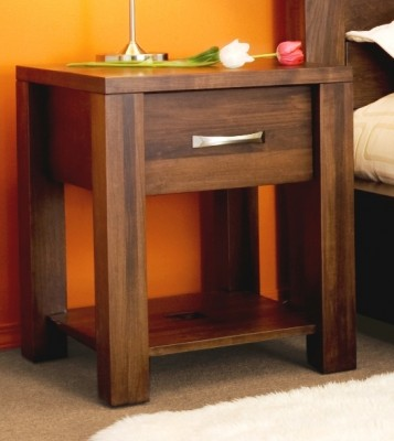 Boxwood nightstand - customize your bedroom furniture to fit your home