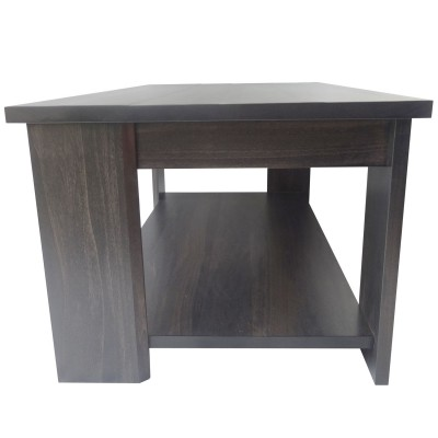 Queue too long Coffee Table - solid wood, made in BC