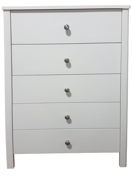 Dunbar chest - locally built, Canadian made, in-house design