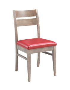 Harvard Dining Chair - solid wood, Canadian built