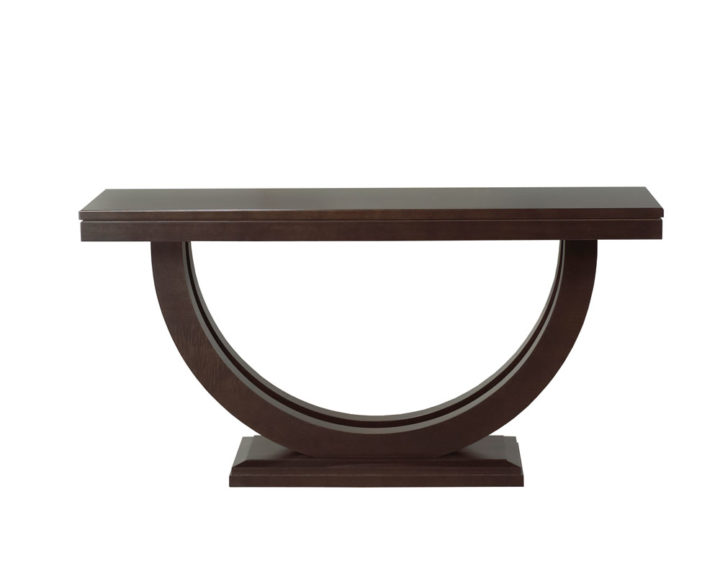 Metro Sofa Table