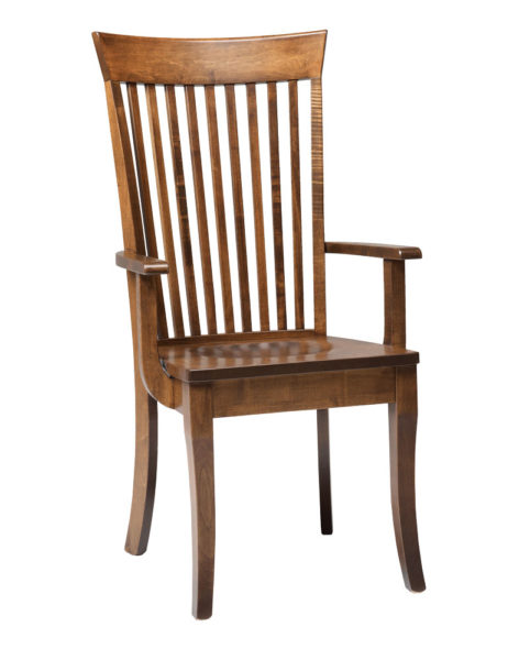 Wein Arm Chair