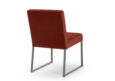 Basso chair by Trica , extra comfort seat