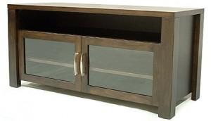 Boxwood solid wood condo entertainment units